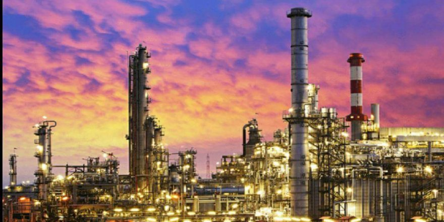 S. Arabistan'dan Pakistan'a rafineri
