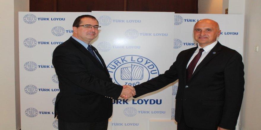 Türk Loydu'nda yeni kan