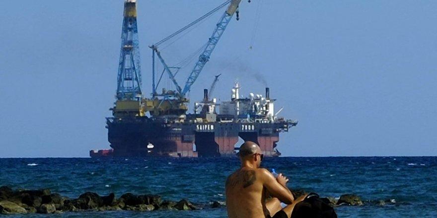 Akdeniz'de arama faaliyetlerine fırsat verilmeyecek