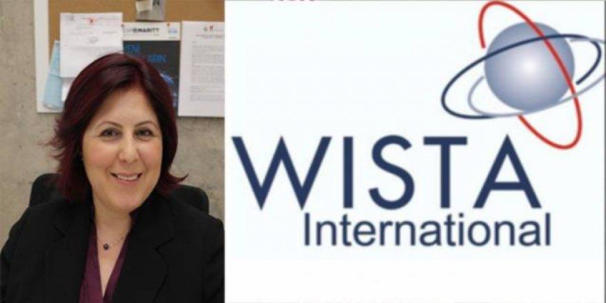 Bilun Elmacıoğlu WISTA'ya aday gösterildi