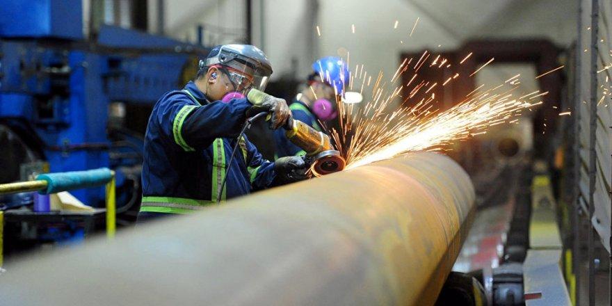 Türkiye çelik ithalatına kota getiriyor