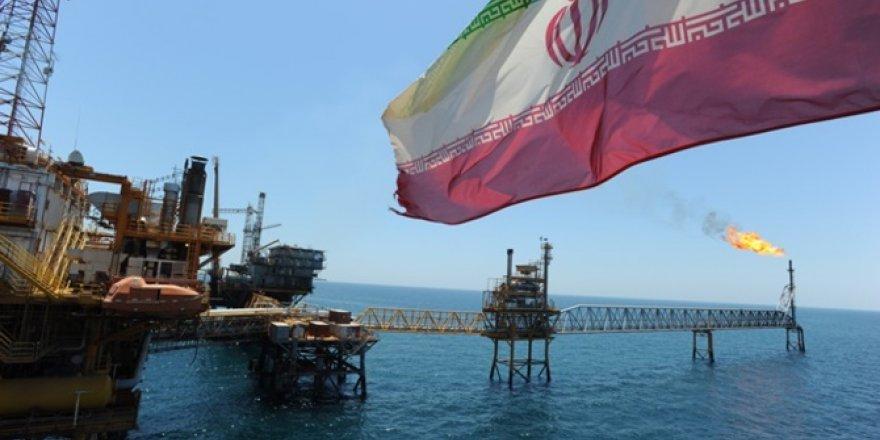 İran, petrole alıcı bulamadı