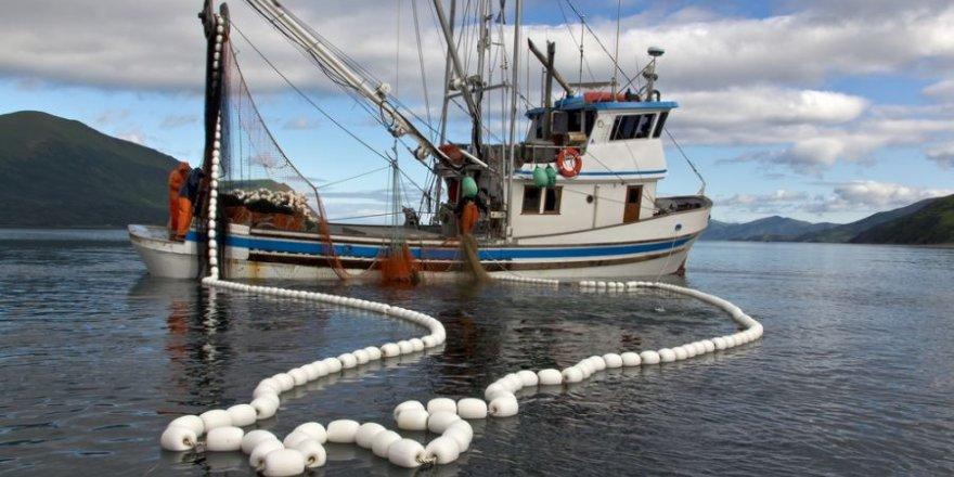 Kural tanımayan balıkçılara 23,6 milyon lira ceza