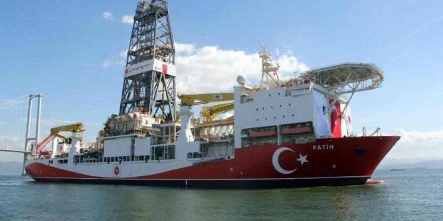 Doğu Akdeniz'de KKTC ile paralel tedbir alınmalı