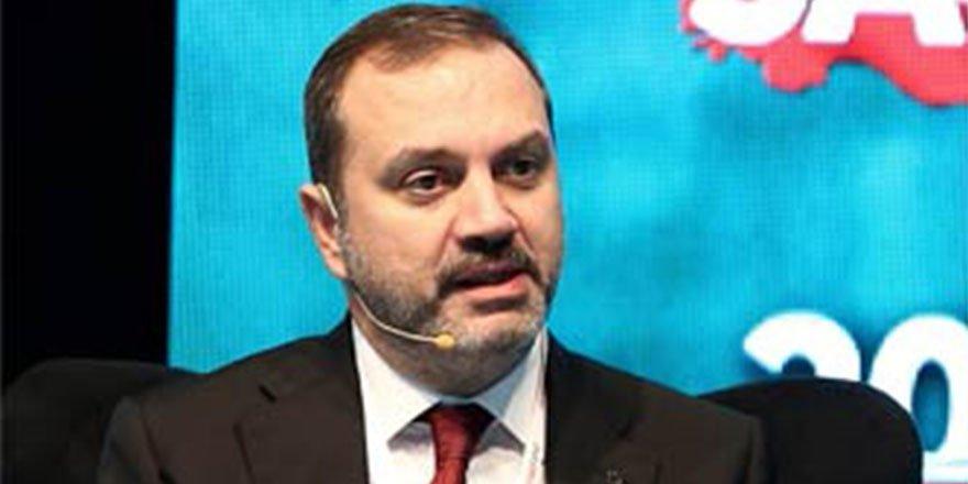 """Tamer Kıran """"Denizcilikte ciddi atılımlar sağlandı"""""""