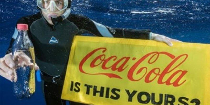 Greenpeace en 'kirli' markaları açıkladı
