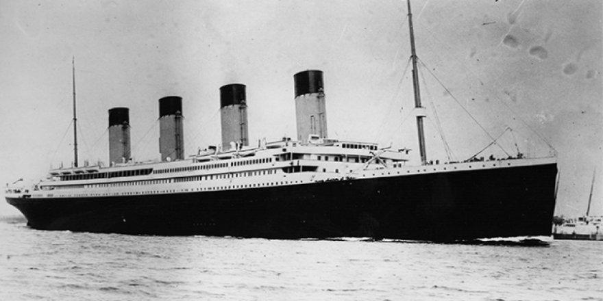 'Titanic 2' 2022 yılında yola çıkıyor