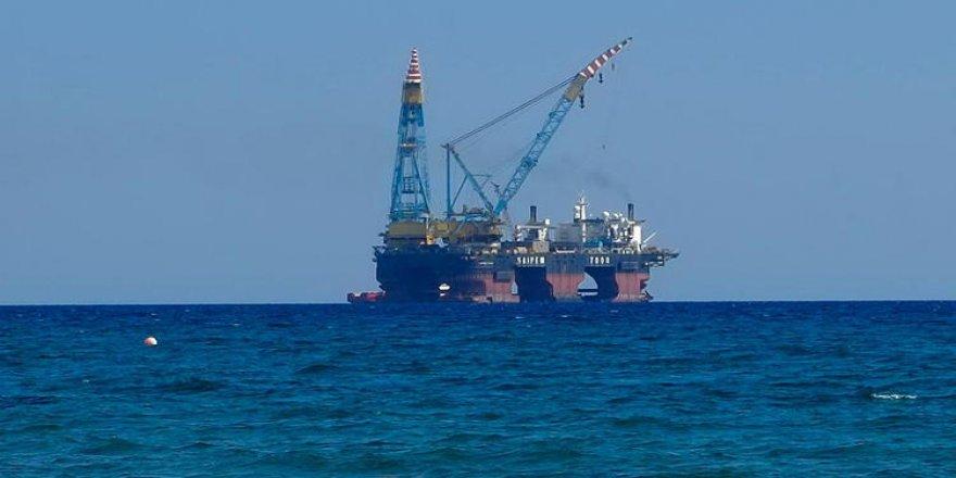 GKRY Doğu Akdeniz'i denizaltı robotu ile tarıyor