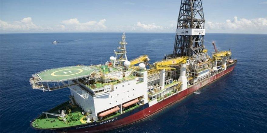 Türkiye bir sondaj gemisi daha aldı