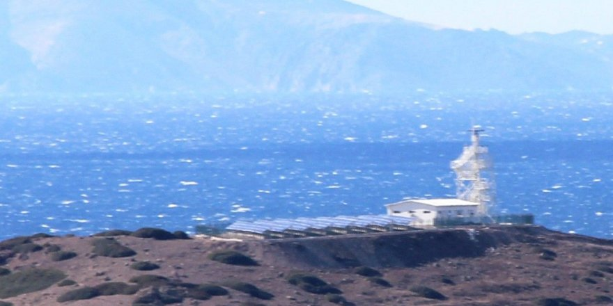 Türkiye, Çavuş Adası'na askeri üs kurdu