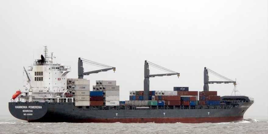 Nijerya'da korsanlar 11 denizciyi kaçırdı