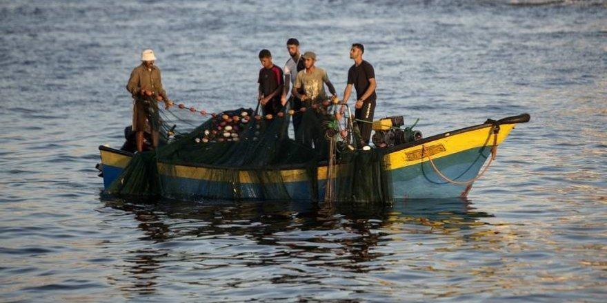 Kızıldeniz'de avlanmak 7 ay yasaklandı