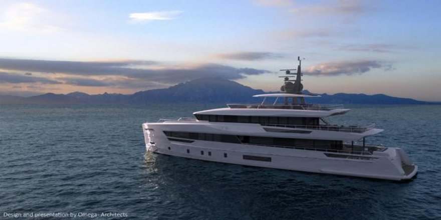 Lynx Yachts'ın yeni konsepti LOV 38