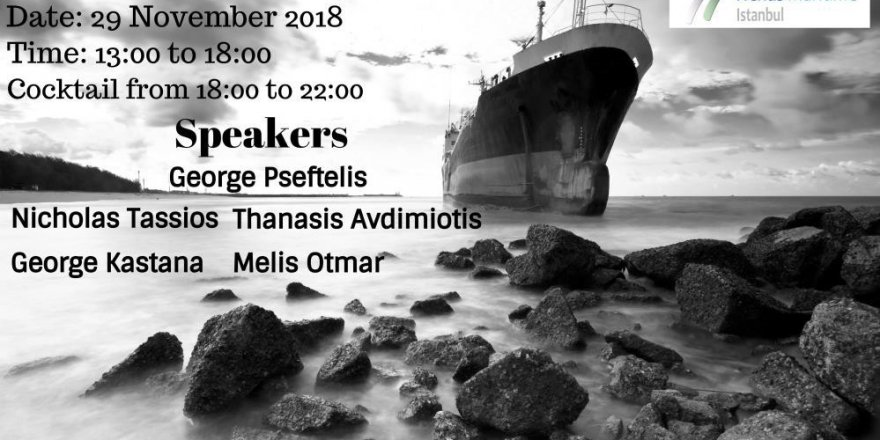 Nexus Maritime'dan, 'Handling Marine CLaims' semineri