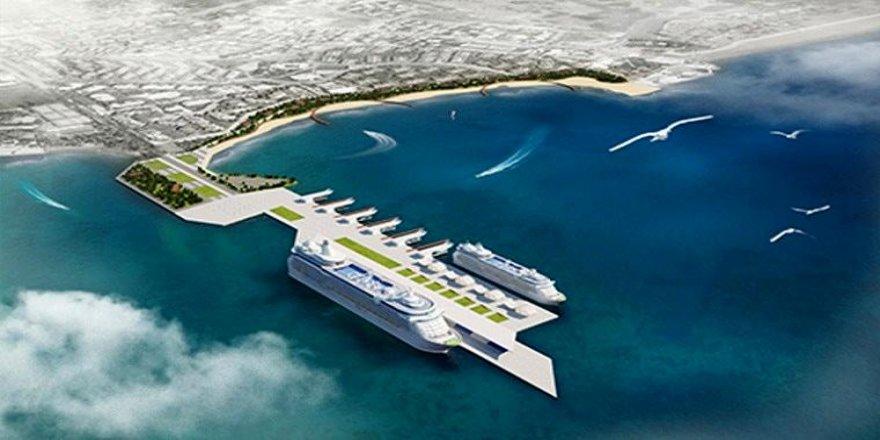 Carnival Cruise ve Royal Caribbean Yenikapı'ya talip