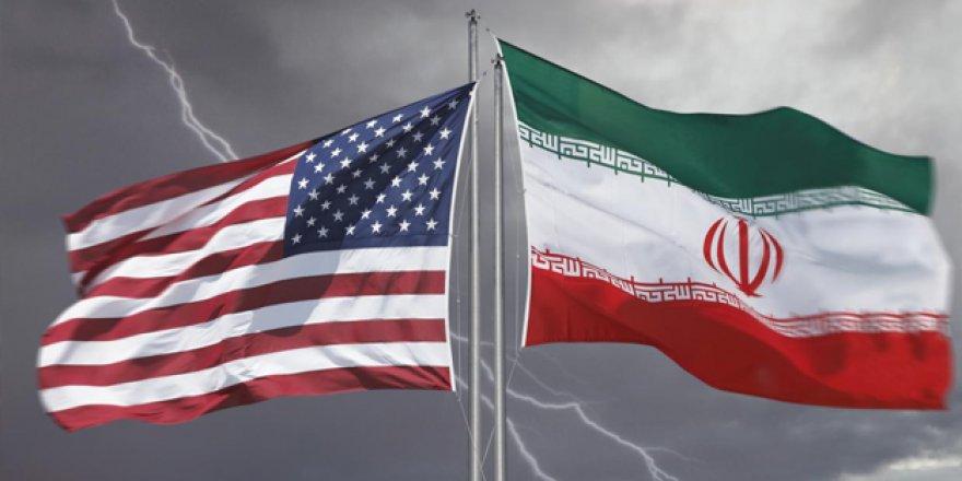 İran ile ABD arasında ipler iyice gerildi