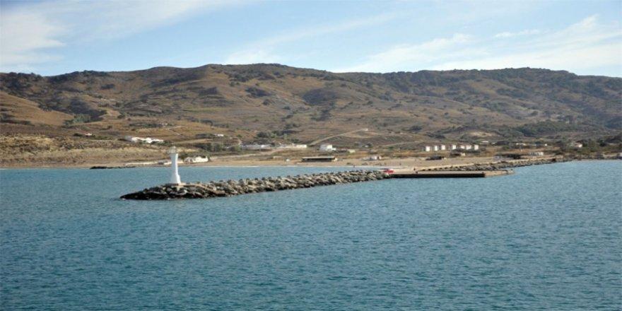 Gökçeada Kuzu Limanı özelleştiriliyor