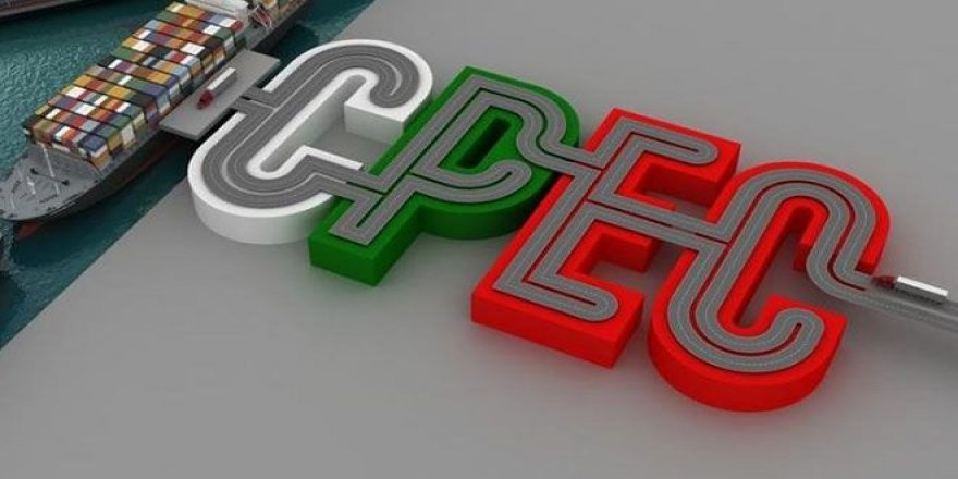 Pakistan Türkiye'yi CPEC'e davet etti