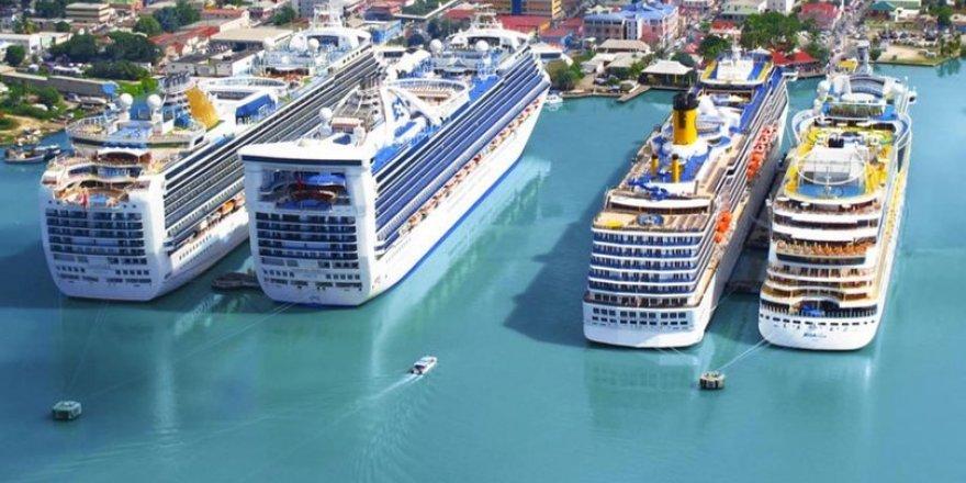 Global'den Karayipler'de iki anlaşma