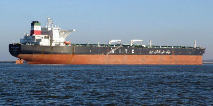 İran ordusu petrol tankerleri için harekete geçti