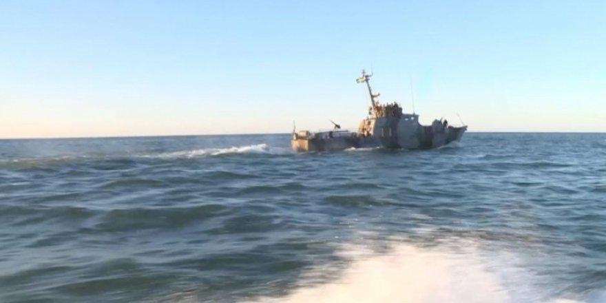 Ukrayna Karadeniz'de karasularını iki katına çıkarıyor
