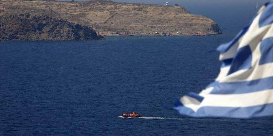 Yunanistan yeni kriz peşinde