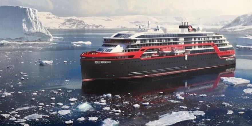 Norveç'te ölü balıklardan gemi yakıtı üretilecek
