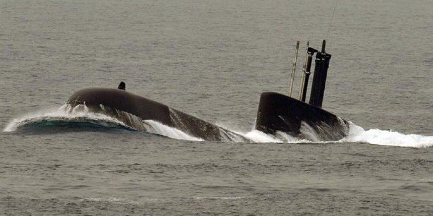 Güney Kore denizaltılarının menziliniartırıyor