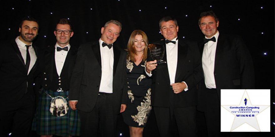 IFS, yılın en iyi PLM yazılımı seçildi
