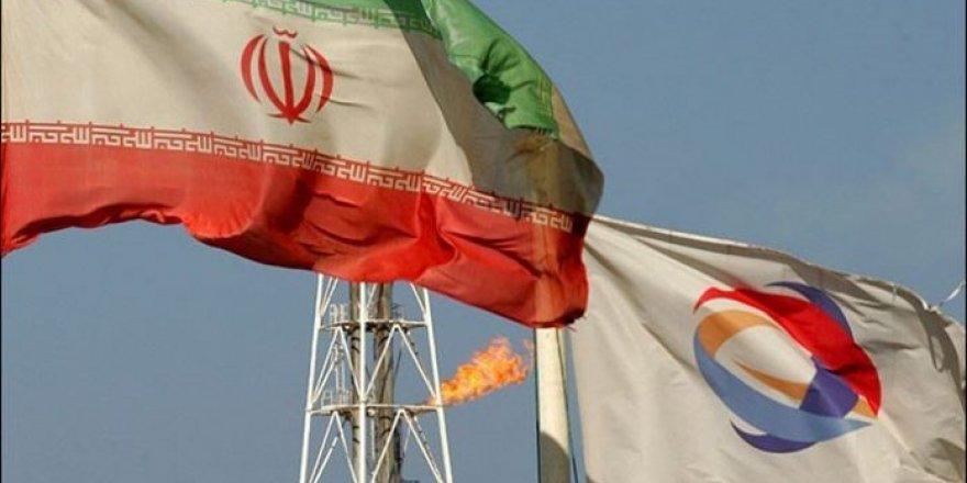 Çinli CNPC, İran'da Total'in yerini aldı