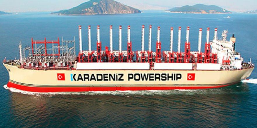 Başbakan, enerji anlaşmasını iptal etti