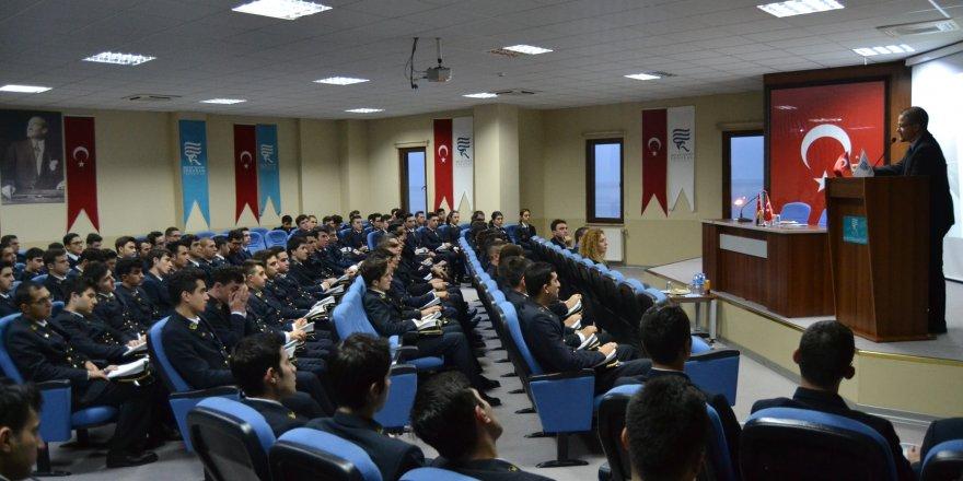 RTE Üniversitesi'nde 8.Kariyer günleri