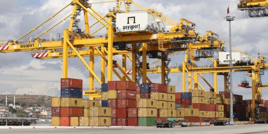 EBRD'den Asyaport'a 12 milyon dolarlık kredi