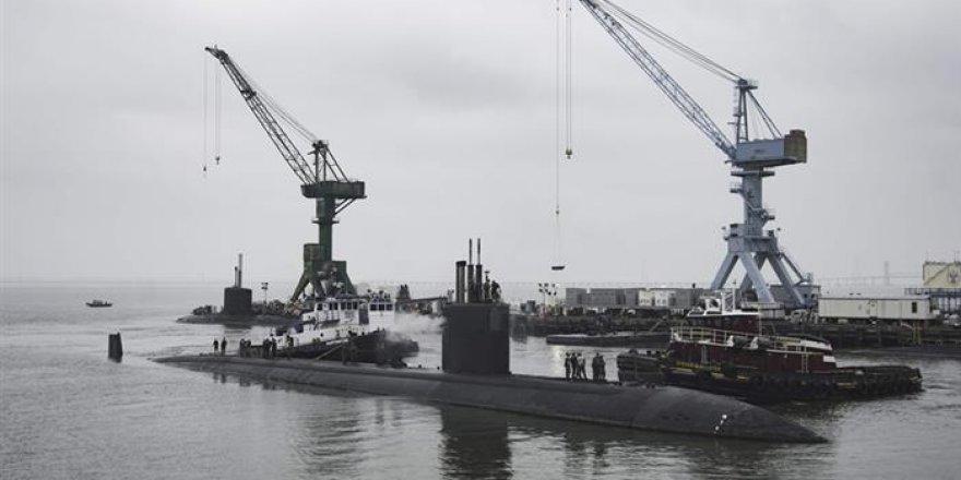 Dalmayan denizaltıya 1.5 milyar dolar harcandı