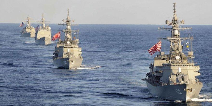 Japonya uçak gemisi alacak