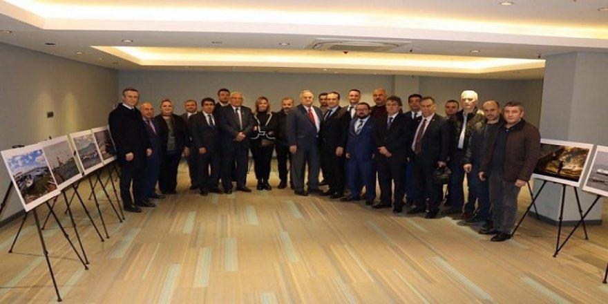 DTO Kocaeli Şubesi Meclis Toplantısı gerçekleşti