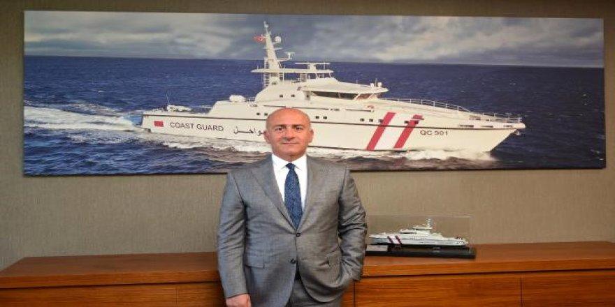 Ares'den düzensiz göçün önüne geçecek bot