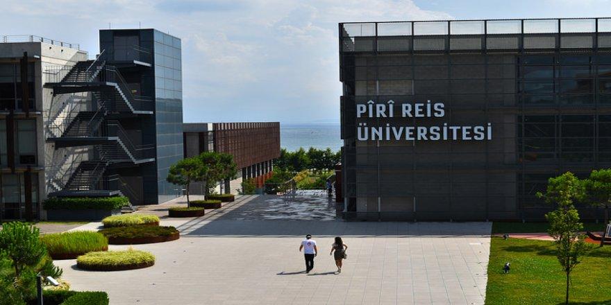 Piri Reis Üniversitesi'ne İSO Çevre Ödülü