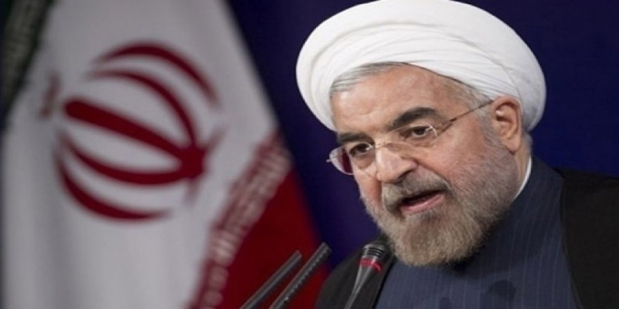 İran: Hiç kimse Körfezden petrol alamaz