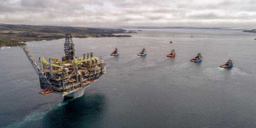 ExxonMobil Norveç sularından çıktı