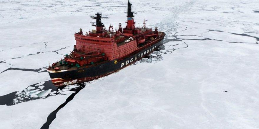 ABD, Arktik yarışını Rusya'ya kaptırdı