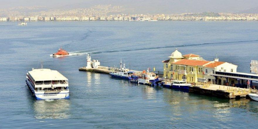 Pasaport Rıhtımı, teknepark alanı oldu