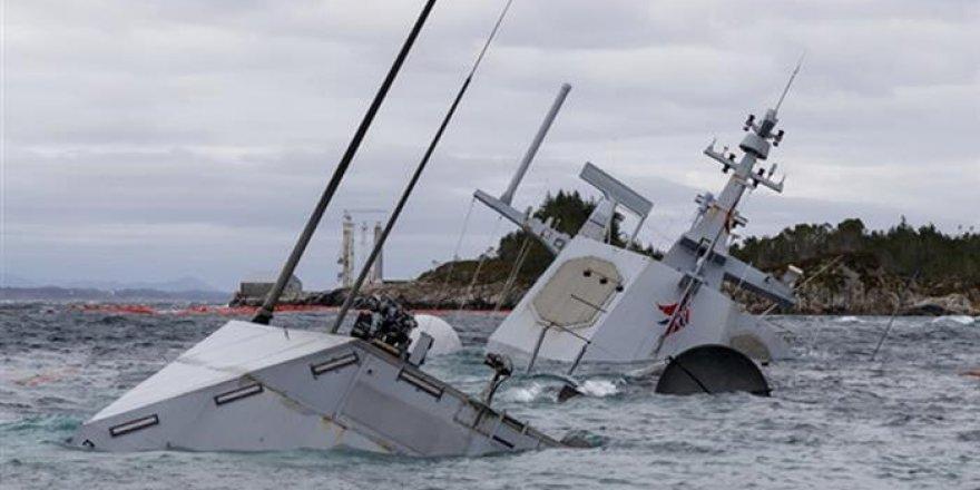 Norveç ve İspanya birbirini suçluyor