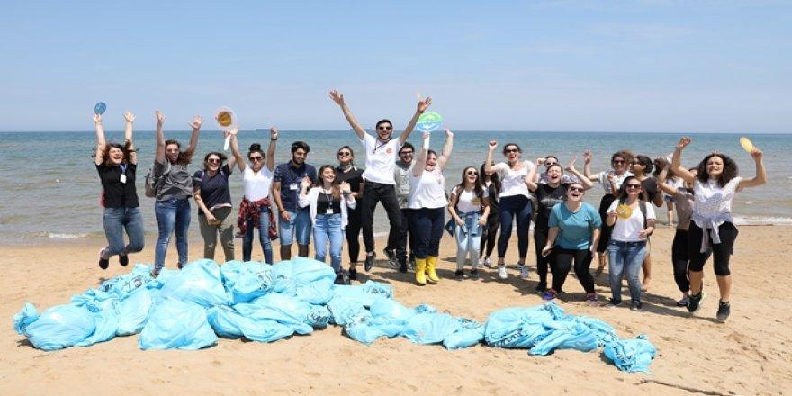 TURMEPA, Dünya Gönüllüler Günü'nü kutluyor