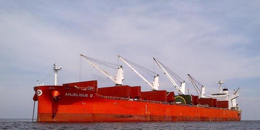 Densan tüm gemilerini Yunanistan'a sattı