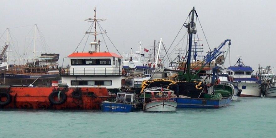 Balıkçı gemilerinin izlenmesine ilişkin yeni tebliğ