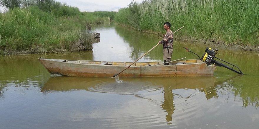 Afyonkarahisarlılar gölleri için ağlıyor