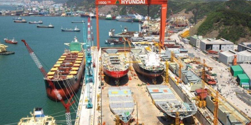Ciner'den, HHI'ye 4 tanker siparişi