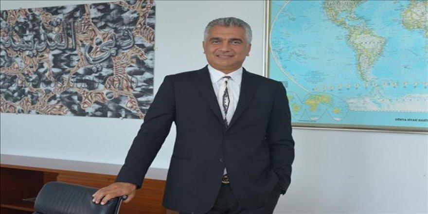 Global Ports Holding'de Oğuz Satıcı dönemi