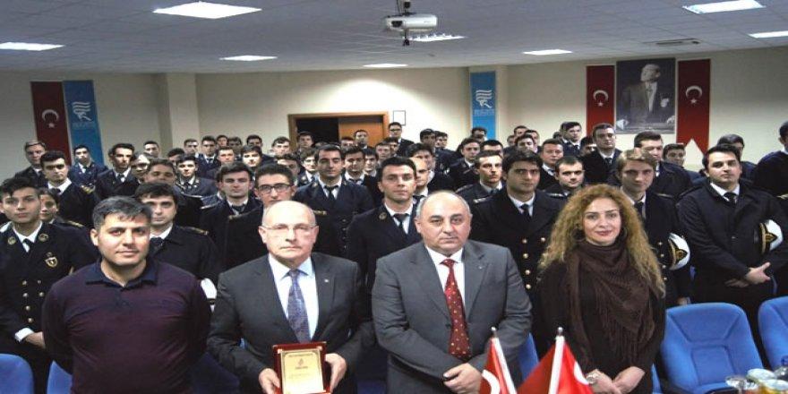 YaSa Denizcilik, Turgut Kıran Denizcilik Fakültesi'nde